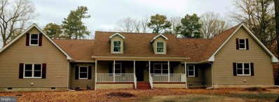 24248 Marlyn Drive, Preston, MD 21655 - MLS#: 1004942505