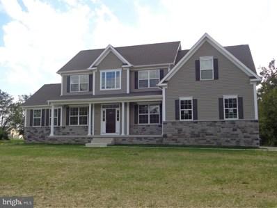 407 Jessups Mill Road, Mantua, NJ 08051 - MLS#: 1004942541