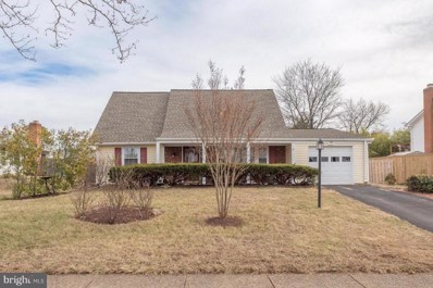 4109 Port Rae Lane, Fairfax, VA 22033 - MLS#: 1004942597