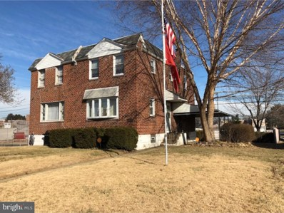 1725 Bleigh Avenue, Philadelphia, PA 19111 - MLS#: 1004942665