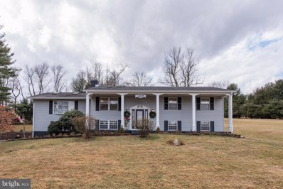 12405 Hill Court, Mount Airy, MD 21771 - MLS#: 1004942697