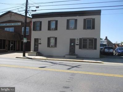 410 Patrick Street E UNIT B, Frederick, MD 21701 - MLS#: 1004942711