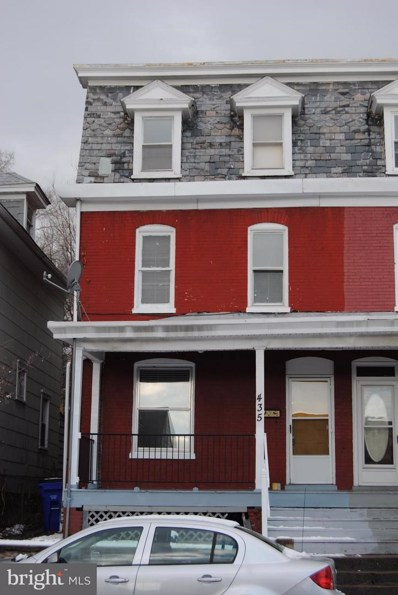 435 Guilford Avenue, Hagerstown, MD 21740 - MLS#: 1004942883