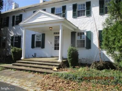 800 Pebble Hill Road, Doylestown, PA 18901 - MLS#: 1004942895