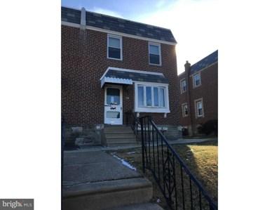 7341 Shisler Street, Philadelphia, PA 19111 - MLS#: 1004942907