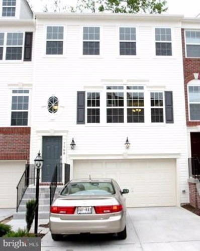 7568 Stonehouse Run Drive, Glen Burnie, MD 21060 - MLS#: 1004942931