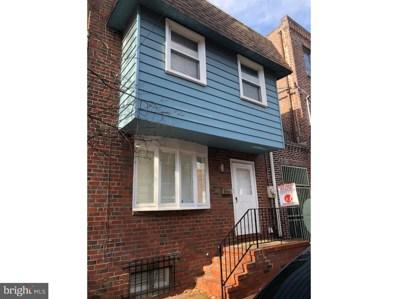 804 S Warnock Street, Philadelphia, PA 19147 - MLS#: 1004943045