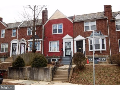 7912 Pickering Street, Philadelphia, PA 19150 - MLS#: 1004943117