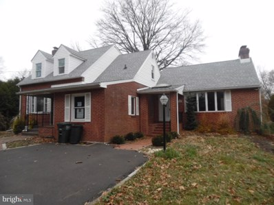 68 New Road, Southampton, PA 18966 - MLS#: 1004943135