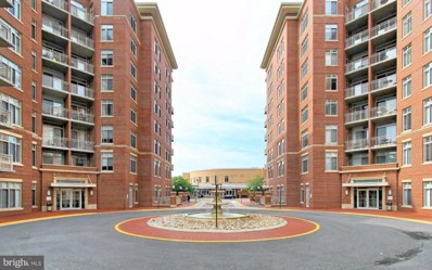 4490 Market Commons Drive UNIT 606, Fairfax, VA 22033 - MLS#: 1004943141