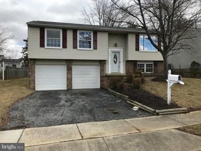 1820 Rocky Glen Drive, Frederick, MD 21702 - MLS#: 1004943171