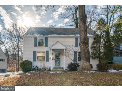 46 Eastwood Road, Berwyn, PA 19312 - MLS#: 1004943191