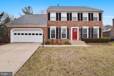 13514 Fallen Oak Court, Chantilly, VA 20151 - MLS#: 1004943203