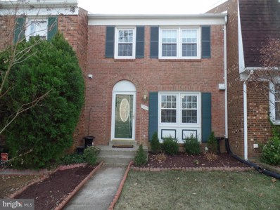 3019 Creel Court, Woodbridge, VA 22192 - MLS#: 1004943207