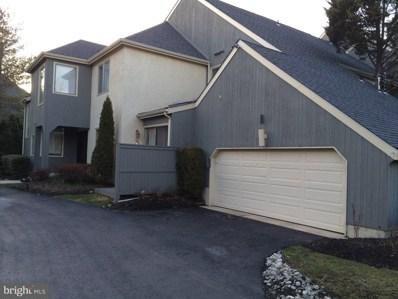 920 Chanticleer, Cherry Hill, NJ 08003 - MLS#: 1004943227