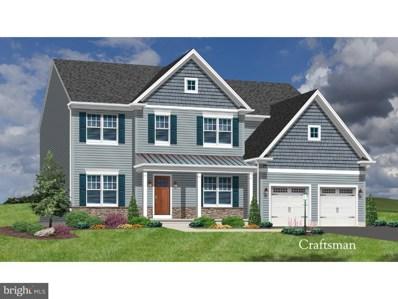 90 Westbury Drive, Gilbertsville, PA 19525 - MLS#: 1004943332