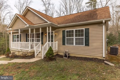 10351 Roosevelt Drive, King George, VA 22485 - MLS#: 1004943349
