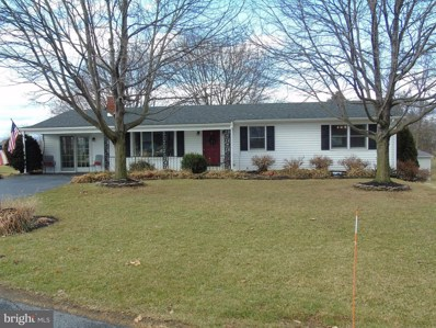 6185 Meadow View Circle, Chambersburg, PA 17202 - MLS#: 1004943367
