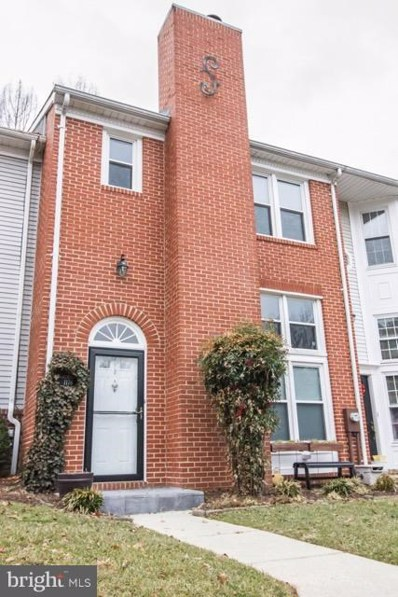 1176 Mosswood Court, Arnold, MD 21012 - MLS#: 1004943395
