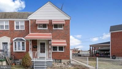 1951 Church Road, Baltimore, MD 21222 - MLS#: 1004945919