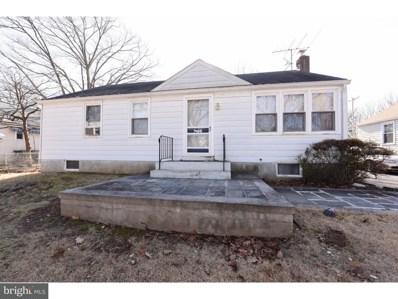 410 W Anderson Avenue, Phoenixville, PA 19460 - MLS#: 1004946707