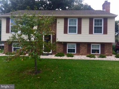 7 Tulip Tree Court, Baltimore, MD 21221 - #: 1004947396
