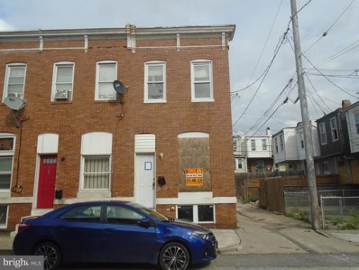 701 Streeper Street N, Baltimore, MD 21205 - #: 1004948644
