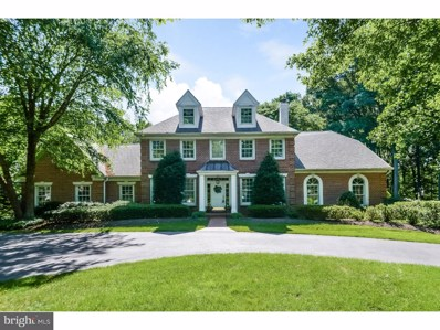 108 Spring Meadow Lane, Doylestown, PA 18901 - MLS#: 1004951726