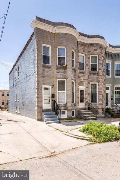 801 Powers Street, Baltimore, MD 21211 - MLS#: 1004952924