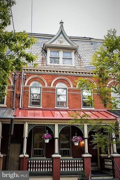 335 W Walnut Street, Lancaster, PA 17603 - MLS#: 1004953032