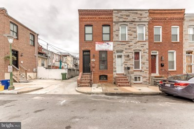801 Robinson Street S, Baltimore, MD 21224 - #: 1004956280