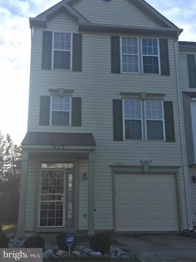 6113 Silver Leaf Lane, District Heights, MD 20747 - MLS#: 1004956491