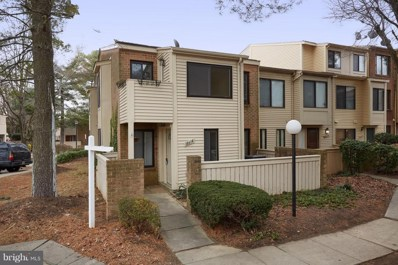 18614 Nathans Place, Montgomery Village, MD 20886 - MLS#: 1004956645