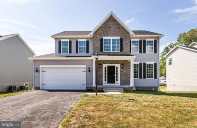 4109 Shanelle Court, Hampstead, MD 21074 - MLS#: 1004956683