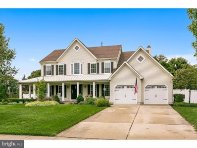 125 Preakness Drive, Mount Laurel, NJ 08054 - MLS#: 1004960122