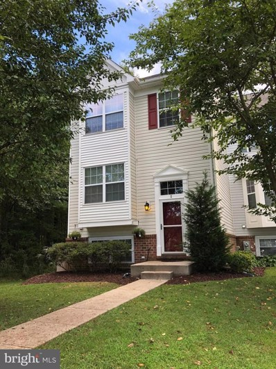 2 Flaxleaf Court, Baltimore, MD 21221 - #: 1004962240