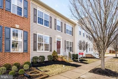 4507 Javins Place, Woodbridge, VA 22192 - MLS#: 1004963401