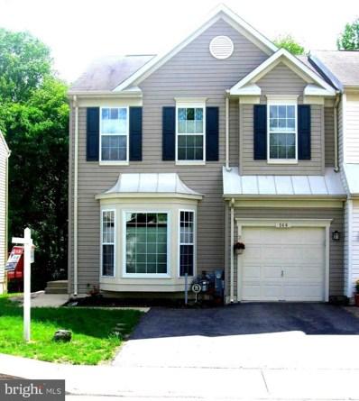 144 Leeds Creek Circle, Odenton, MD 21113 - MLS#: 1004964044