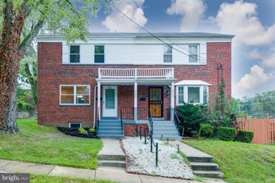 4322 23RD Parkway, Temple Hills, MD 20748 - MLS#: 1004965836