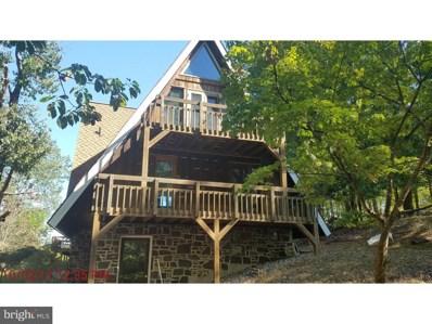 1 Sanctuary Hill Road, Upper Black Eddy, PA 18972 - MLS#: 1004965979