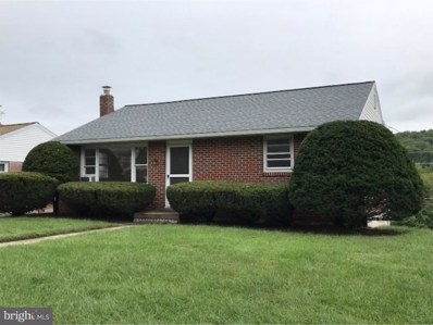 1338 Wingate Avenue, Reading, PA 19607 - #: 1004966884