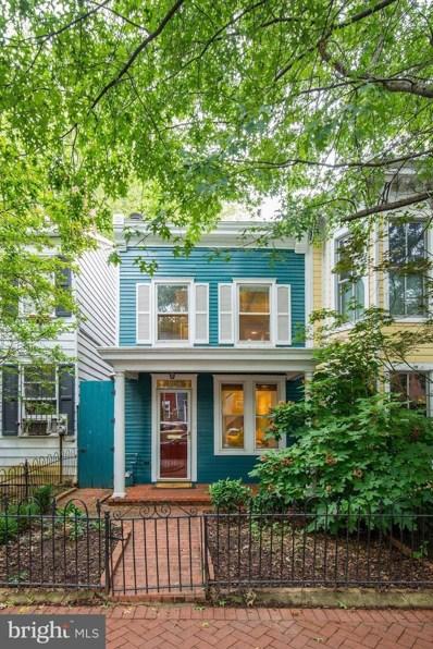 809 E Street SE, Washington, DC 20003 - #: 1004968888