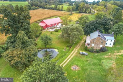 5340 Stambaugh Road, Spring Grove, PA 17362 - MLS#: 1004972644