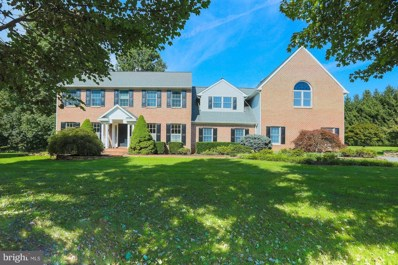 8 Manor Knoll Court, Baldwin, MD 21013 - MLS#: 1004973694