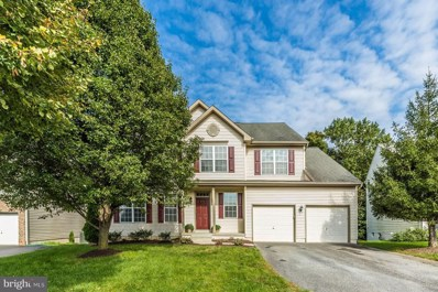 3615 Byron Circle, Frederick, MD 21704 - #: 1004974364