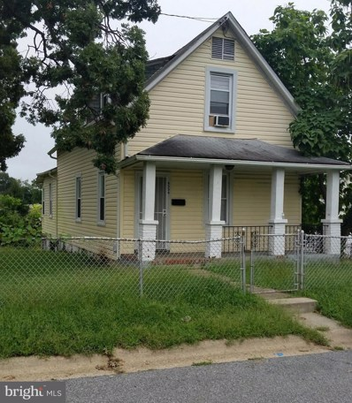 4004 Vine Street, Capitol Heights, MD 20743 - #: 1004977408
