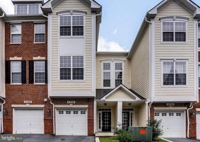 2206 Highfly Terrace, Silver Spring, MD 20902 - MLS#: 1004985328