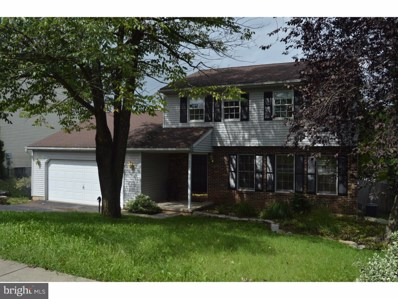208 Fairway Drive, Reading, PA 19606 - MLS#: 1004985766