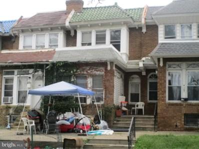 4109 E Roosevelt Boulevard, Philadelphia, PA 19124 - MLS#: 1004989382