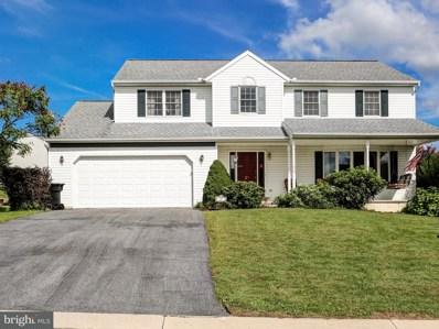 27 Ladybug Lane, Myerstown, PA 17067 - MLS#: 1004992594